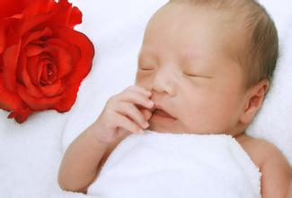 宝宝出生后需要进行的N个程序过程