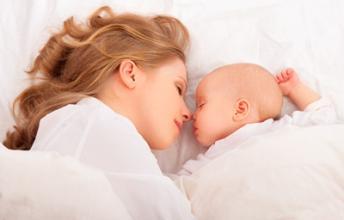 宝宝出生第一年 妈妈要牢记的育儿注意事项