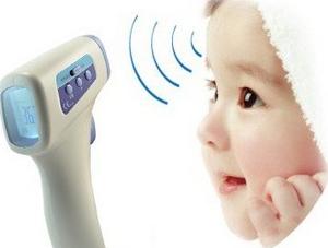 怎么给宝宝选择适合的体温计?