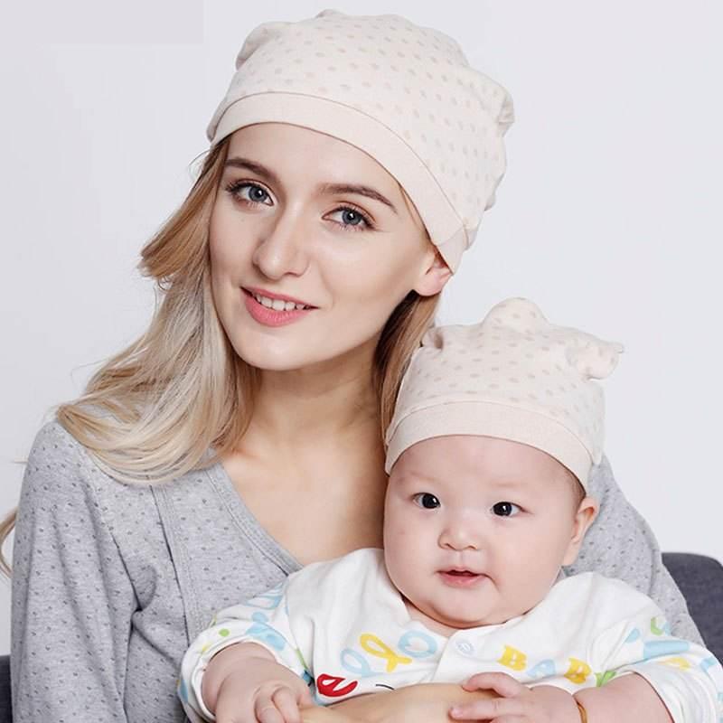 夏天坐月子要戴帽子吗?坐月子戴月子帽或者头巾真的好吗