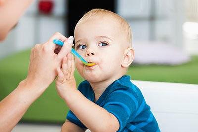 宝宝辅食食谱:7~9个月宝宝辅食添加