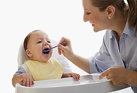 哪些食物不宜作为宝宝辅食?