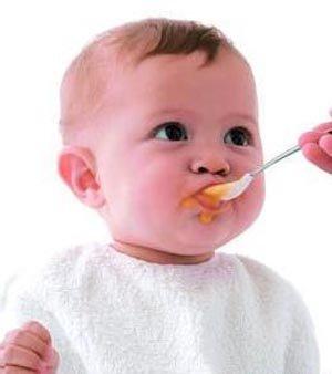 宝宝拉肚子吃什么好?婴儿腹泻食疗方法