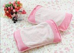 为宝宝选枕头的标准?DIY宝宝枕头方法