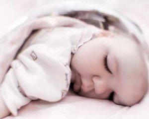 如何让宝宝有一个高质量的睡眠?